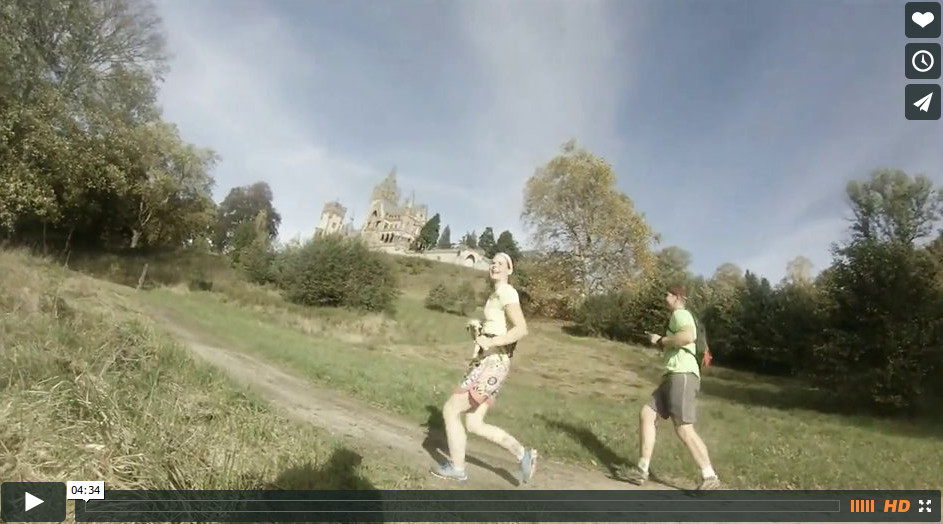 Video Drachenlaufstart